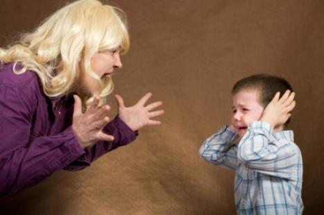 Efectele devastatoare ale abuzului verbal