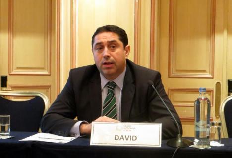 Fostul ministru de Interne Cristian David, condamnat la 5 ani de închisoare cu executare!