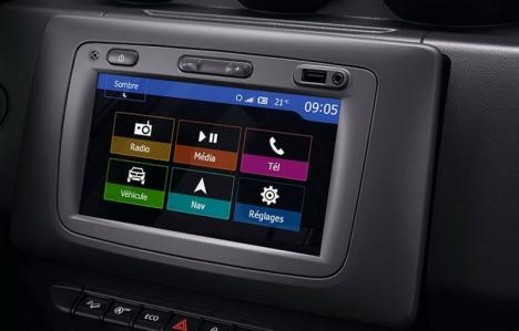 Noul model Dacia Duster, prezentat oficial. Vezi cum arată (FOTO / VIDEO)