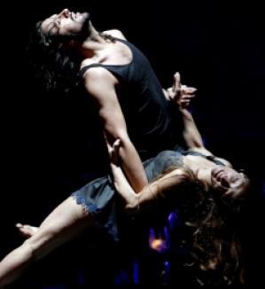 Cei mai infideli soţi sunt dansatorii