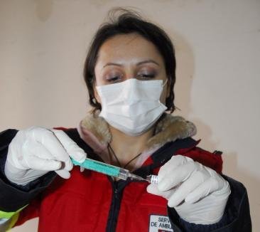 Frică de vaccin ***