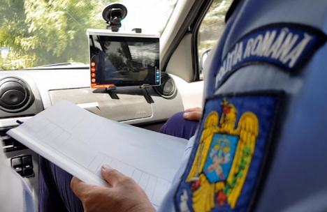Examenul de obţinere a permisului auto se înregistrează video
