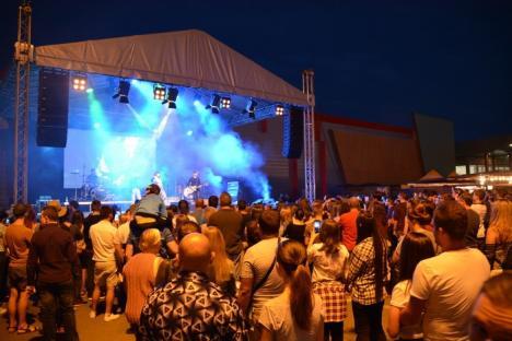 Concerte, parc de distracţii, jocuri şi bunătăţi, la Festivalul Familiei de la ERA Park (FOTO/VIDEO)