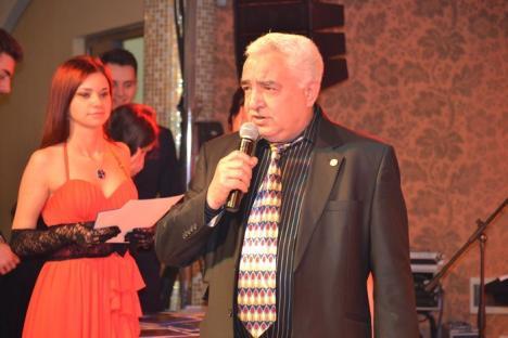 """Gala """"Sănătatea ta"""" a strâns trei miniştri ai Sănătăţii la un loc: Arafat, Cseke şi Ritli (FOTO)"""