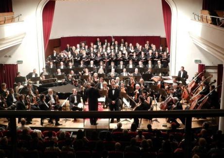 Începe Festivalul Primăverii la Filarmonică