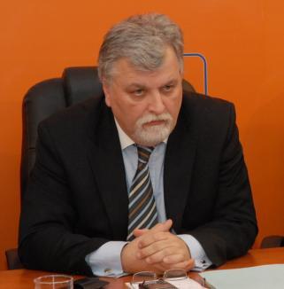 Filip 'simte' că în Bihor, UDMR va rămâne alături de liberali