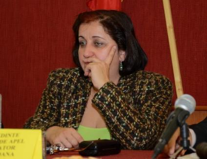 Santa Florica: Judecătoarea Florica Roman i-ar fi acordat lui Iepu' despăgubiri de un milion de euro!