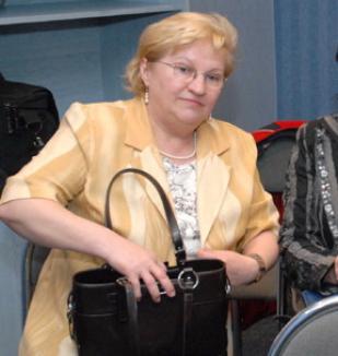 Florica Sălăjan şi-a dat demisia din PDL Bihor