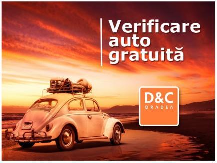 Concediul verii 2017 e fără griji, alături de D&C Oradea!
