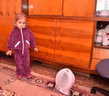 Polul gerului: Aproximativ 1.000 de locuinţe au rămas în frig din cauză că Termoficare nu poate ridica presiunea pe reţelele vechi