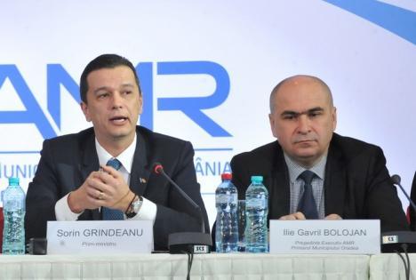 Retrospectiva săptămânii: Lângă Grindeanu şi Dragnea, Bolojan s-a temut să nu rămână fără portofel