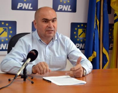 Ilie Bolojan: 'Impozitul pe cifra de afaceri nu se aplică nicăieri în Europa'