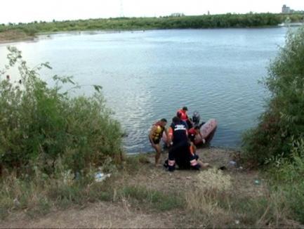 Un tânăr de 18 ani a murit înecat la Fughiu
