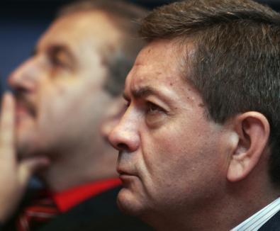 Ioan Rus: PSD este cu spatele la Transilvania