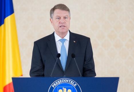 Iohannis acuză Guvernul de 'bulversare fiscală': Promisiunea PSD-ALDE că va creşte salariul este falsă