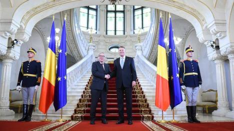 Şeful Comisiei Europene: La Sibiu se va ţine, a doua zi după Brexit, un summit special care să hotarască viitorul UE