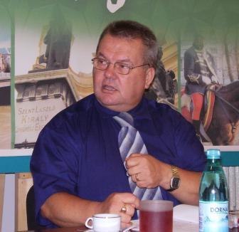 Lakatos: UDMR poate prefera o înţelegere cu PNL şi PSD