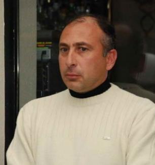 Antrenorul Ovidiu Lazăr demisionează de la FC Bihor