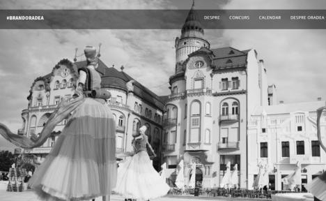 Concurs de idei, plătit bine: Se caută un logo modern şi atractiv pentru oraşul Oradea!