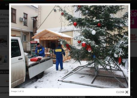 Maşinaţiuni de lux: Şefii Consiliului Judeţean Bihor îşi cumpără maşini 'cu de toate' (FOTO)