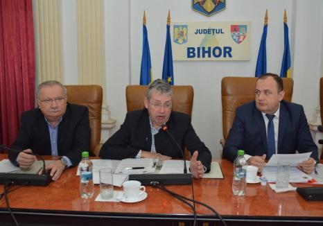 O Treime nelegală: Pasztor, Mang, Bodea