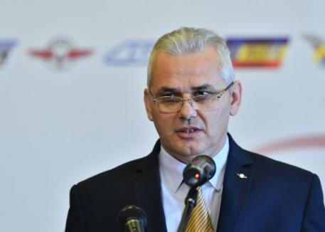 Demisie la CFR: Directorul companiei a renunţat la funcţie, după ce ministrul transporturilor a anunţat că-l dă afară