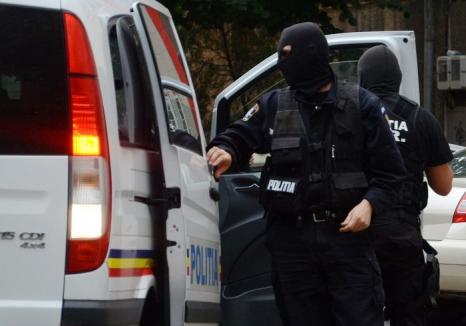 Percheziții la Poliția Valea lui Mihai: DNA a descins într-un dosar ce vizează fapte de corupție!