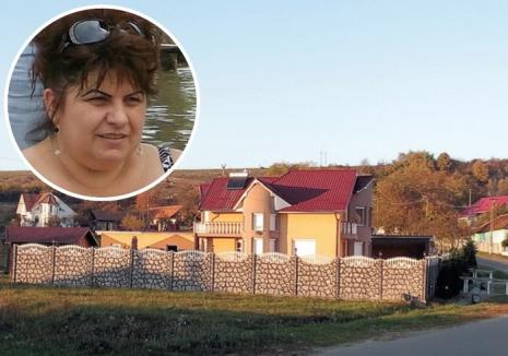 Florica bandita: Soţia unui poliţist din Băile Felix, acuzată de înşelăciuni de 100.000 de euro
