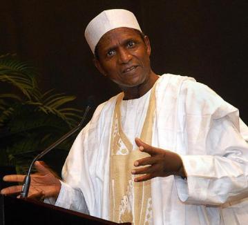 Preşedintele Nigeriei, dispărut de 45 de zile