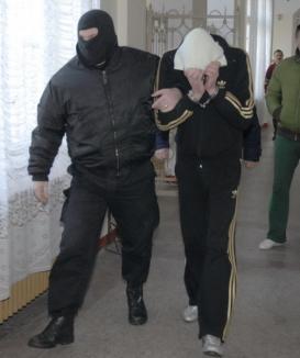 Surpriză: Martor secret în procesul lui 'Iepu', judecat pentru uciderea unui taximetrist pe Calea Sântandreiului