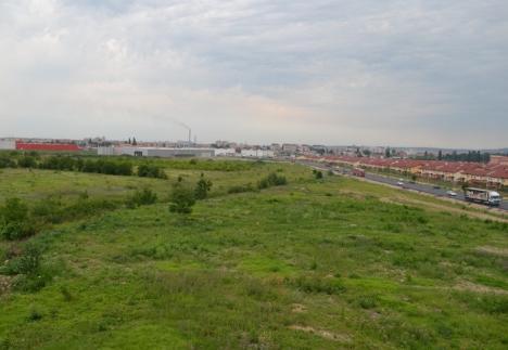 S-a semnat contractul pentru construcţia noii Pieţe Obor din Oradea
