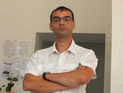 Laureanul lui Bodog: Dr. Ovidiu Laurean Pop a ajuns din nou în conducerea Spitalului Municipal