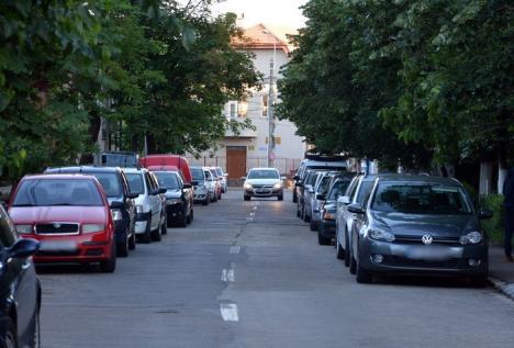 Bihorel: Zece efecte ale scumpirii parcărilor