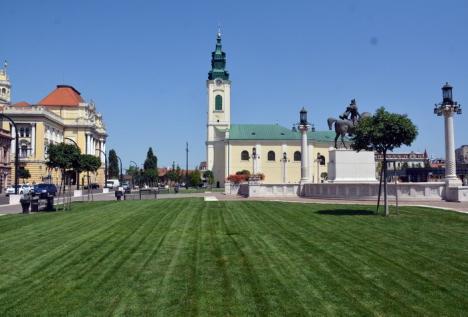 'Oradea e acasă'. Orădenii mutaţi în străinătate sunt invitaţi la o întâlnire 'de lucru' cu primarul Ilie Bolojan