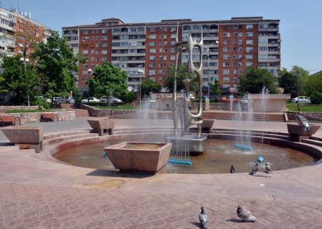 Primăria Oradea vrea să amenajeze patru centre de cartier în Ioşia, Rogerius, Nufărul şi Centrul Civic