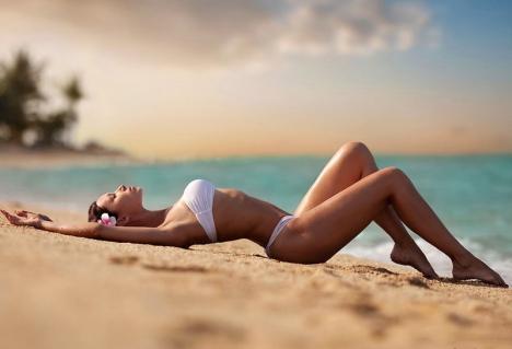 Adio, cancer de piele! Medicament care te ajută să te bronzezi fără să stai la soare