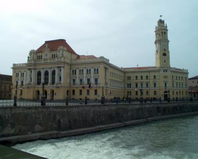 Instituţiile externalizate aflate în subordinea Consiliului Local trec la Primărie