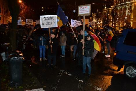 Omagiu Regelui Mihai şi protest antiguvernamental, duminică, în Oradea