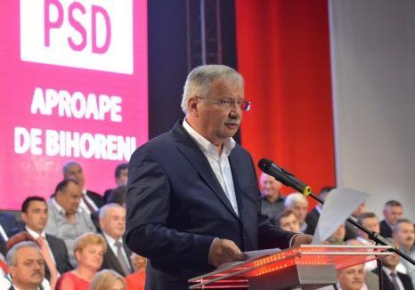 PSD-iştii noştri, tupeişti şi fripturişti