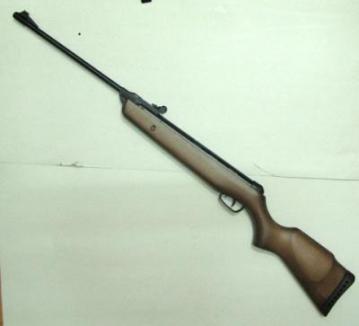 Arme ilegale în Valea lui Mihai