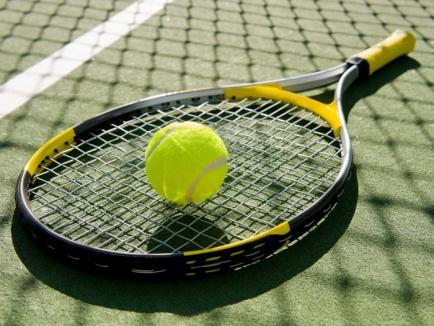 Sâmbătă, debutează un nou curs gratuit de inițere în tenisul de câmp