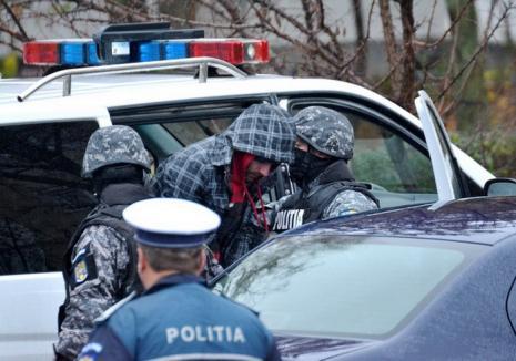 """Parchetul acuză: Rogia """"a comis o infracţiune de extremă violenţă"""", aplicând victimei """"cel puţin 20 de lovituri"""""""
