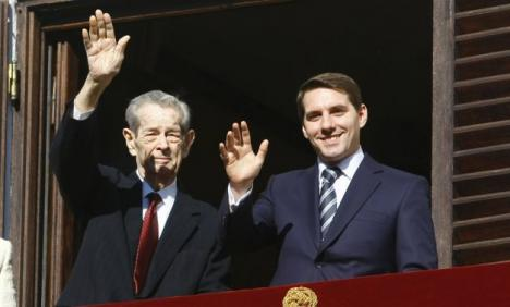 Scandal la Casa Regală a României: Principele Nicolae a lovit trei persoane, încercând să îl vadă pe Regele Mihai