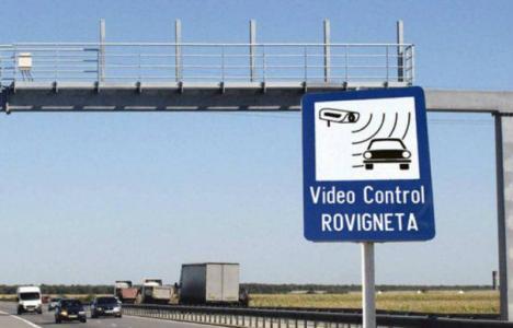 Se scumpește rovinieta: Proprietarii de mașini grele vor plăti aproape dublu!