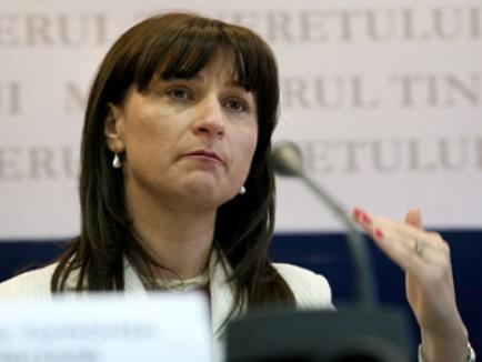 ANI cere Parchetului să o cerceteze pe Sorina Plăcintă, senator PDL pentru fals în declaraţii