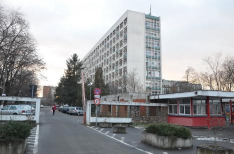Consum termic spre zero. Primăria Oradea investește 15 milioane euro în reabilitarea spitalelor Judeţean şi Municipal
