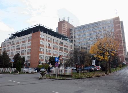 Studiu Storia: Orădenii sunt românii cu cel mai bun acces la serviciile medicale