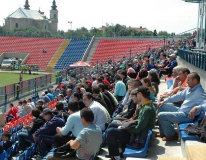 FC Bihor a învins pe CS Otopeni cu 3-1