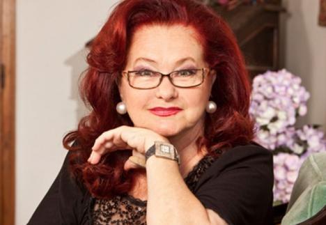 A murit actrița Stela Popescu! (VIDEO)