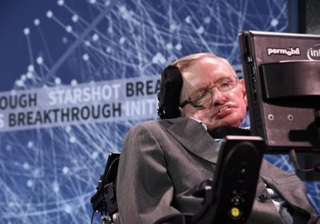 A murit Stephen Hawking!